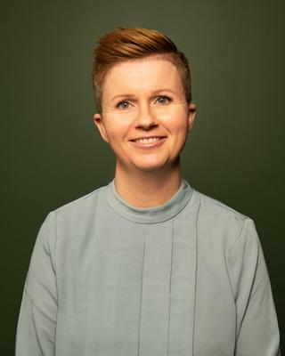 Ingrid Kristin Husevåg