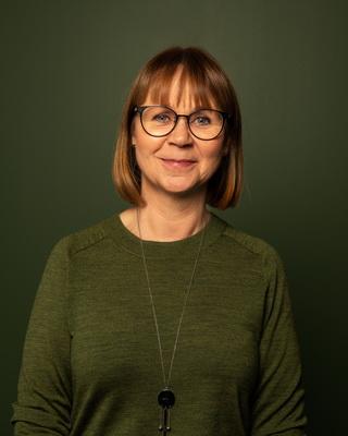Marita Pedersen