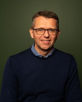Tor-Halvard Gregersen